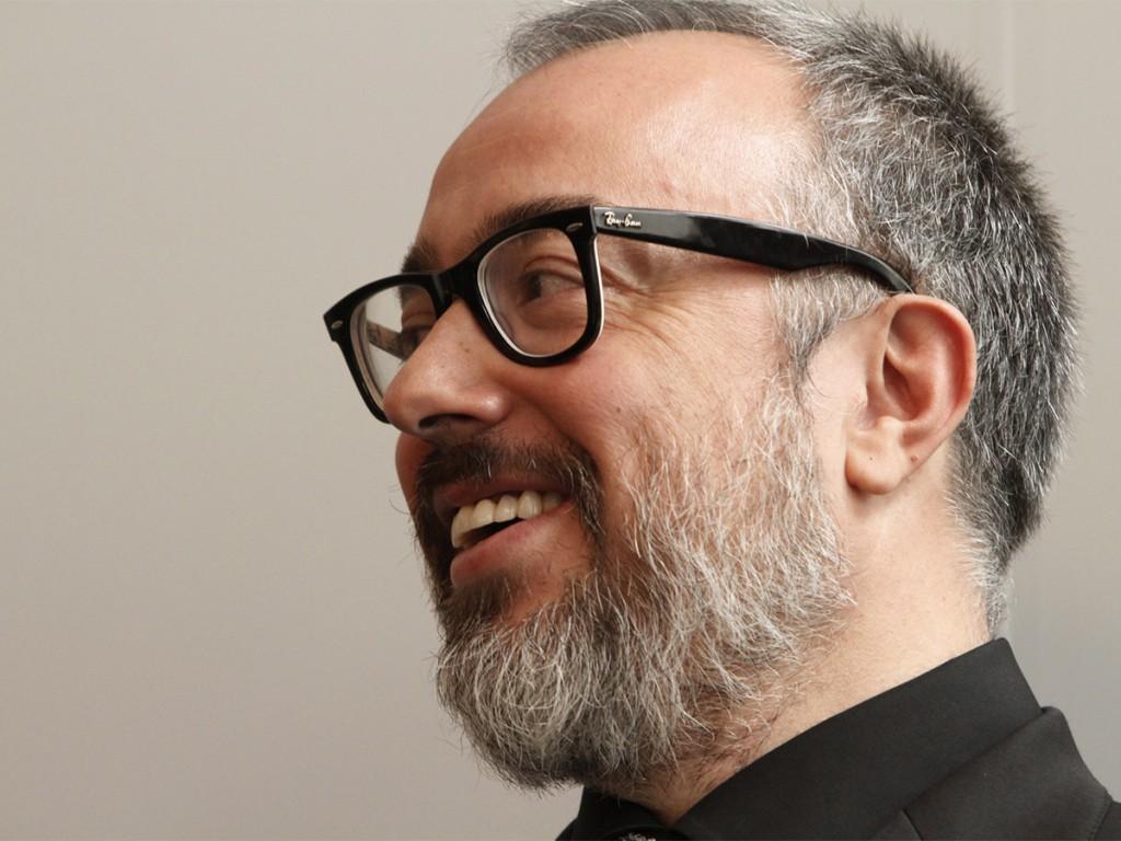 Entrega del Premio Nacional de Cinematografía a Álex de la Iglesia.